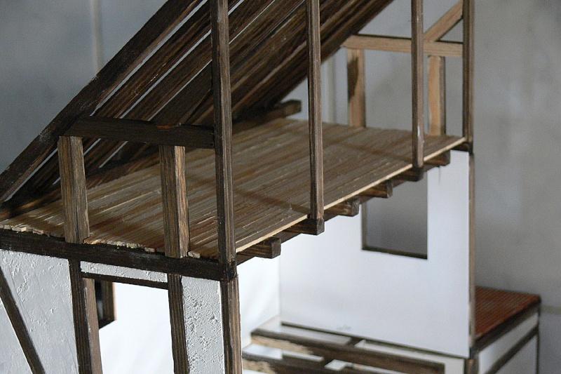 Ich nehme an einer Challenge teil • mal heiter - mal nüchtern mit Baubericht - Seite 2 Dachge10