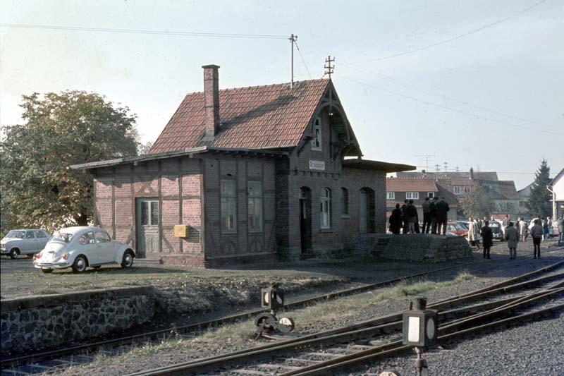 Dampflokabschied bei der Marburger Kreisbahn Dreiha10