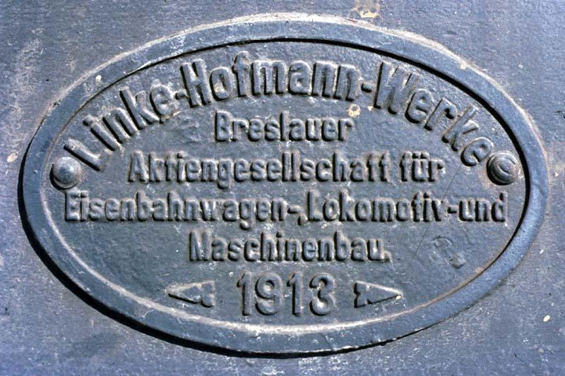 Dampflokabschied bei der Marburger Kreisbahn Fabrik10