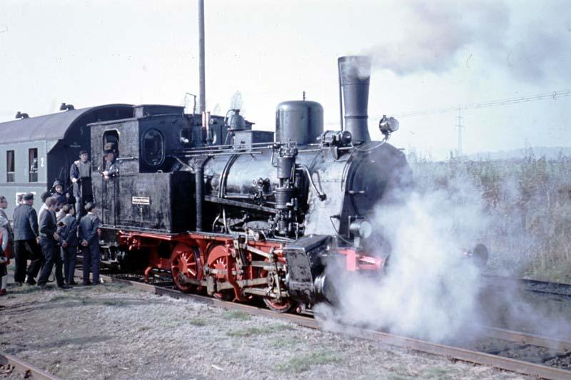Dampflokabschied bei der Marburger Kreisbahn Lok_1_11