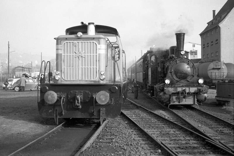 Dampflokabschied bei der Marburger Kreisbahn Lokomo10