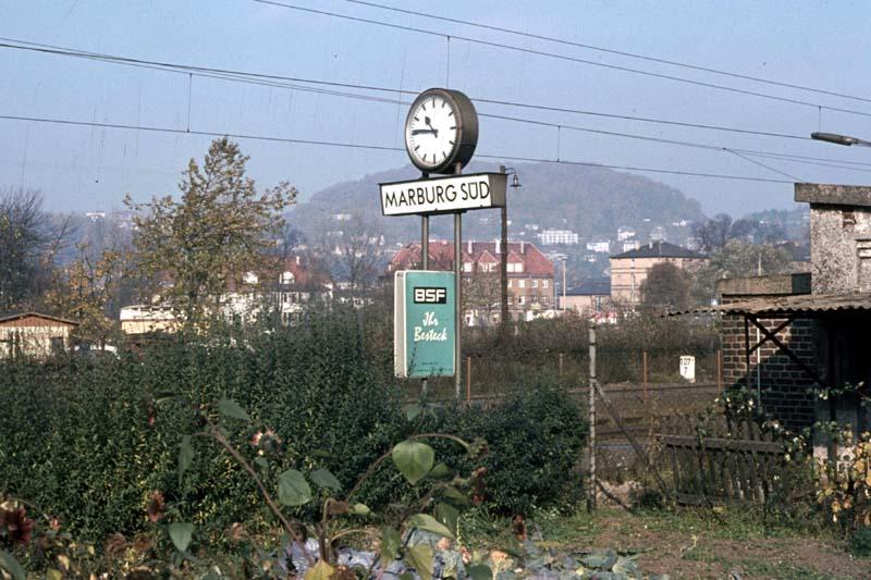 Dampflokabschied bei der Marburger Kreisbahn Marbur10