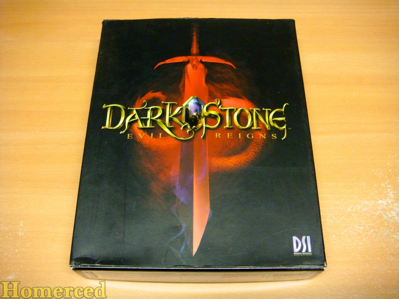 Collection Homerced (partie 2) - Page 4 Darkst10