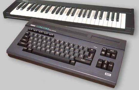 La micro et le Jap Yamaha10