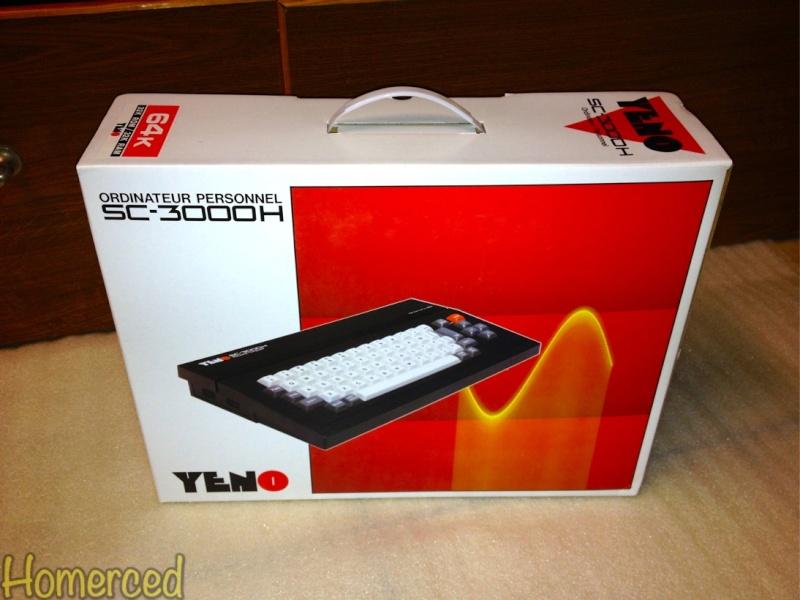 La micro et le Jap Yeno110
