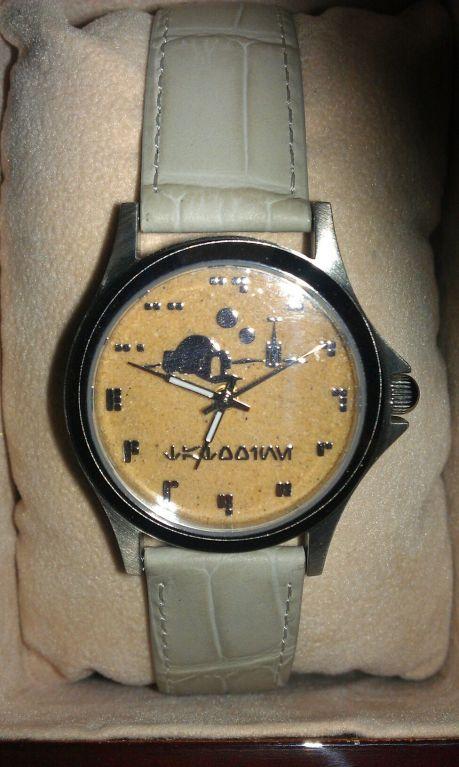 WATCHES & CLOCKS Watch110