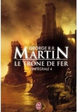 Le Trône de fer L'intégrale tome 4 - George R.Martin Trone_10