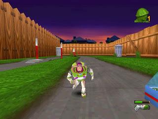 حصريا تحميل لعبة Toy story 2 للفيلم المشهور جدا علي ميديا فاير بحجم 43 ميجا فقط -mzeid 210