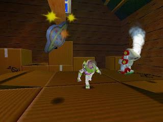 حصريا تحميل لعبة Toy story 2 للفيلم المشهور جدا علي ميديا فاير بحجم 43 ميجا فقط -mzeid 310