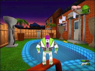 حصريا تحميل لعبة Toy story 2 للفيلم المشهور جدا علي ميديا فاير بحجم 43 ميجا فقط -mzeid 410