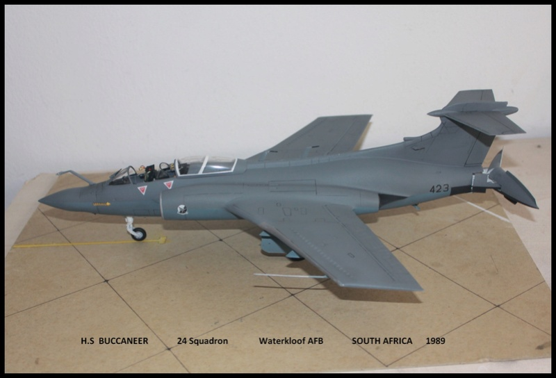 BUCCANEER S.A.A.F - Page 3 Buc310
