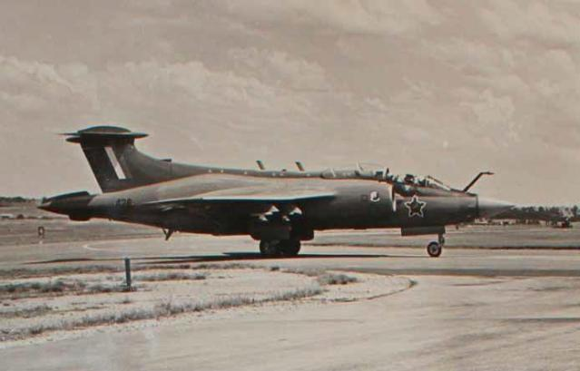 BUCCANEER S.A.A.F - Page 2 Buc42610