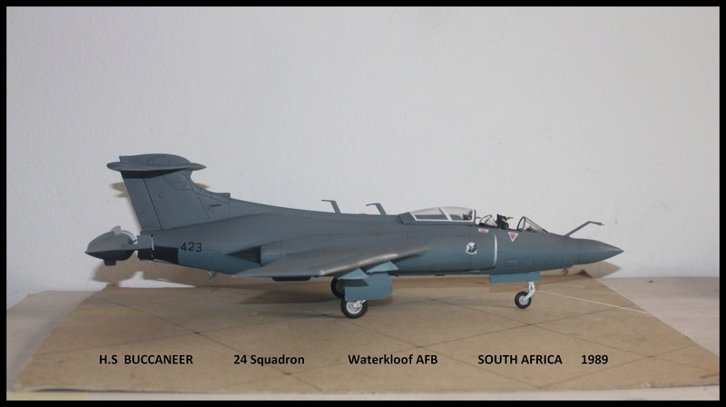 BUCCANEER S.A.A.F - Page 3 Buc710