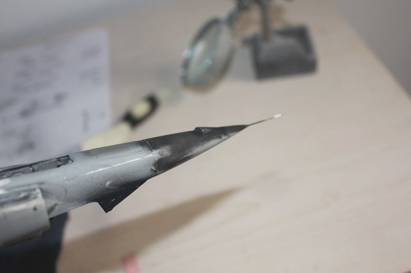 Mirage III ou 5 bien sur....( Kinetic- 1/48 ) Img_2312