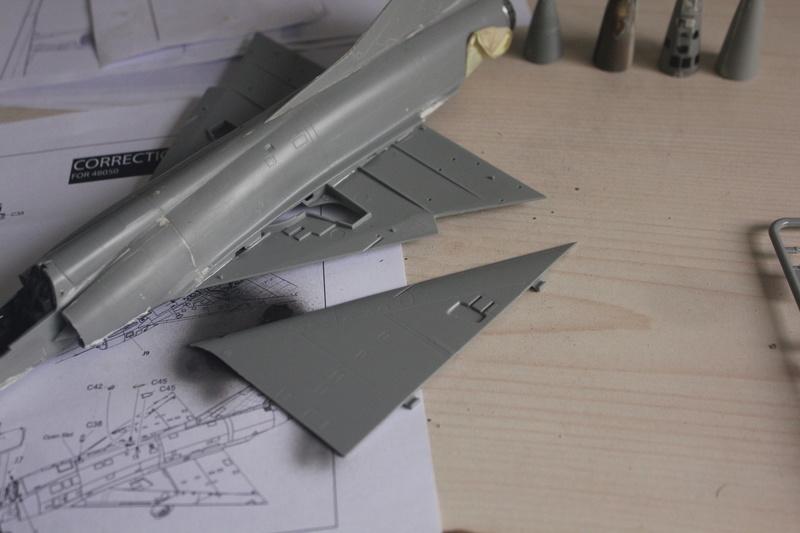 Mirage III ou 5 bien sur....( Kinetic- 1/48 ) Img_2314