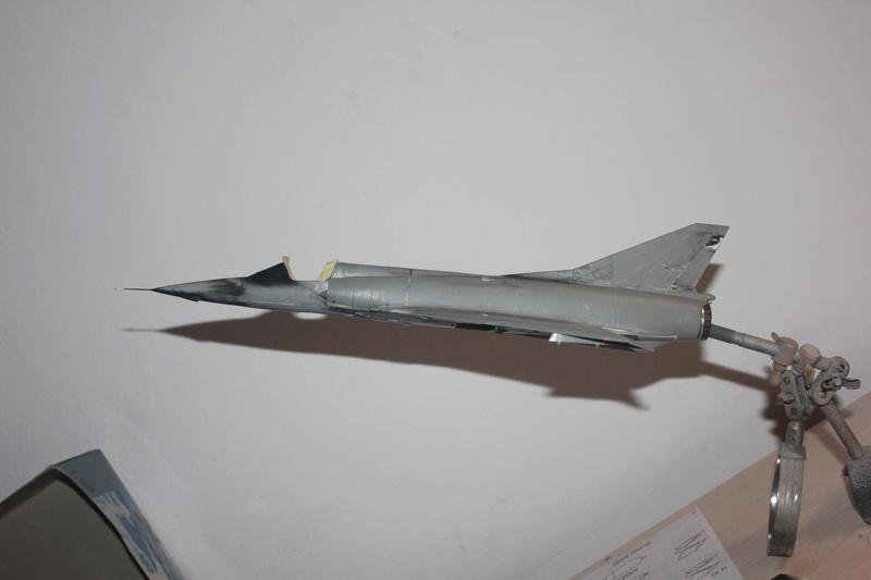 Mirage III ou 5 bien sur....( Kinetic- 1/48 ) Img_2320