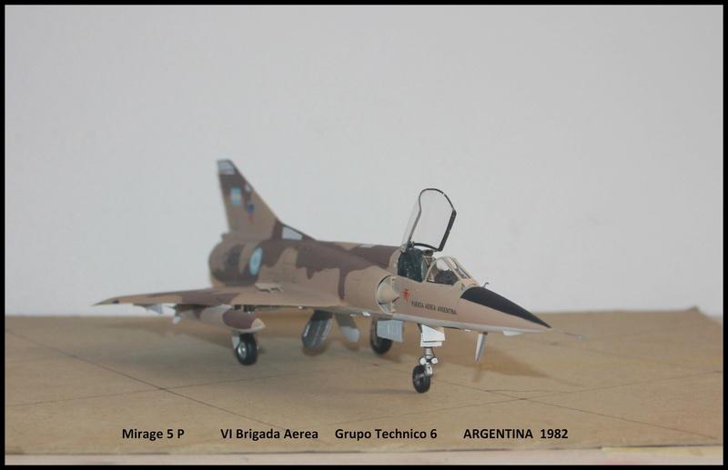 Mirage III ou 5 bien sur....( Kinetic- 1/48 ) - Page 2 M5p310