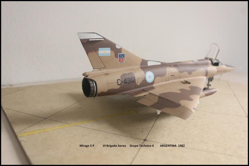 Mirage III ou 5 bien sur....( Kinetic- 1/48 ) - Page 2 M5p610