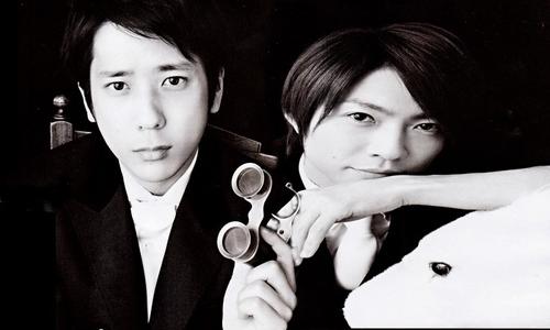 Aiba Masaki x Ninomiya Kazunari Aimiya10