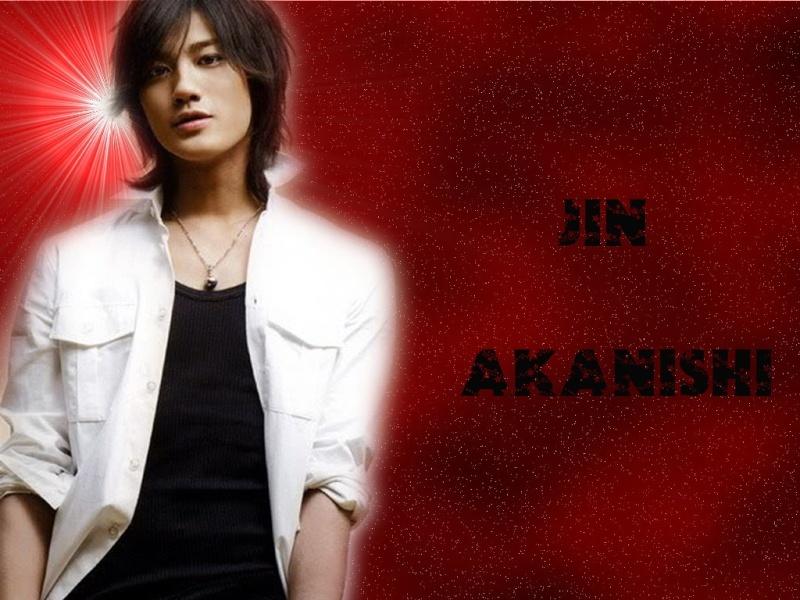 Jin Akanishi Fondji10