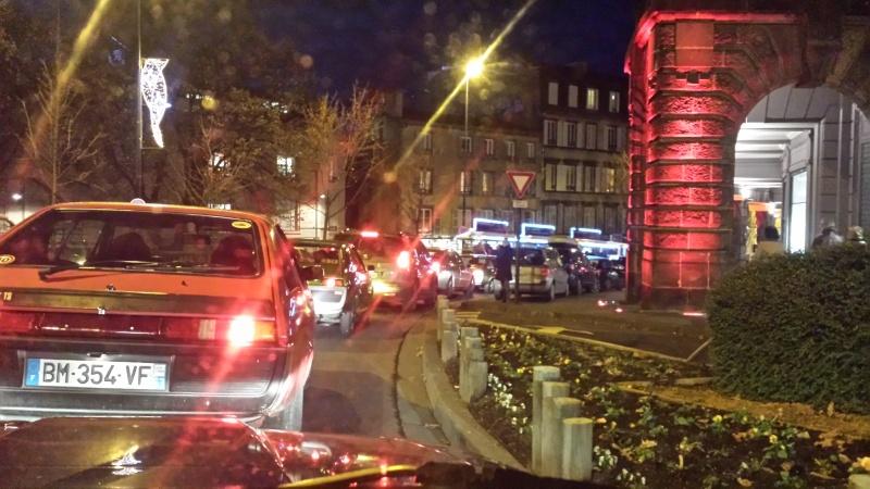 Illuminations de Noël à Clermont Ferrand - Page 2 20131217