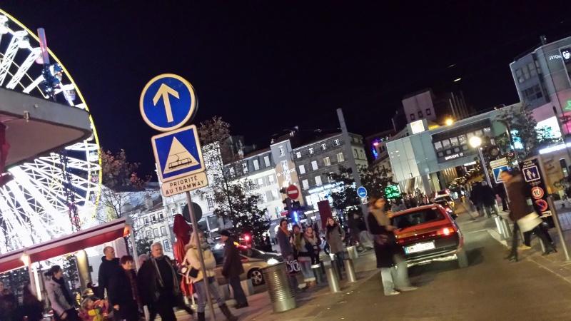 Illuminations de Noël à Clermont Ferrand - Page 2 20131219