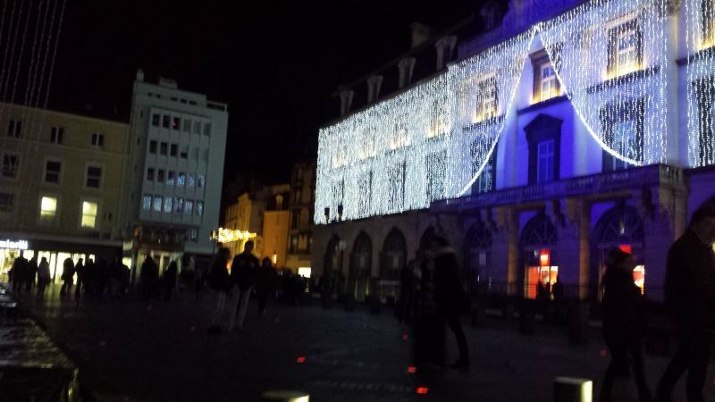 Illuminations de Noël à Clermont Ferrand - Page 2 20131224