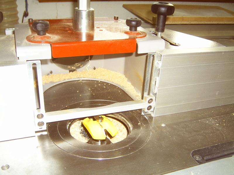Mes nouvelles machines Felder / Hammer - Page 3 33460011