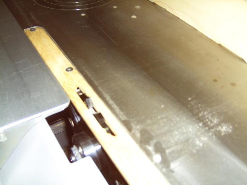 Mes nouvelles machines Felder / Hammer - Page 2 Disque10