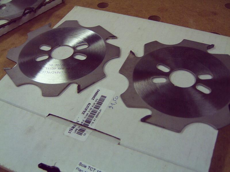 Mes nouvelles machines Felder / Hammer - Page 2 Double10