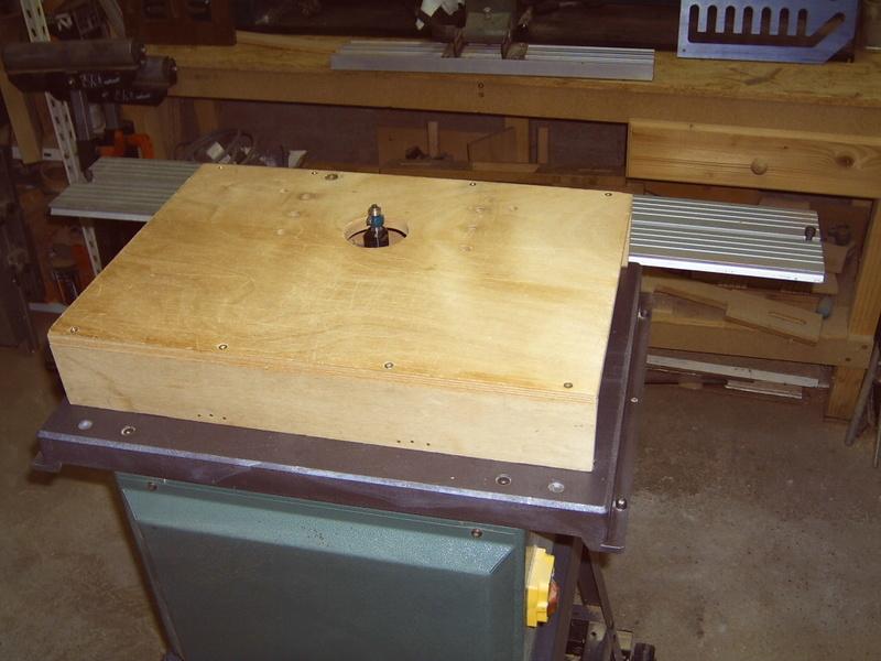 Mes nouvelles machines Felder / Hammer - Page 3 Ryhaus10