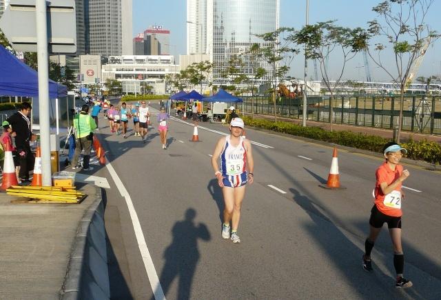 1er Décembre 2013 - Championnat de Hong Kong du 20km P1640310
