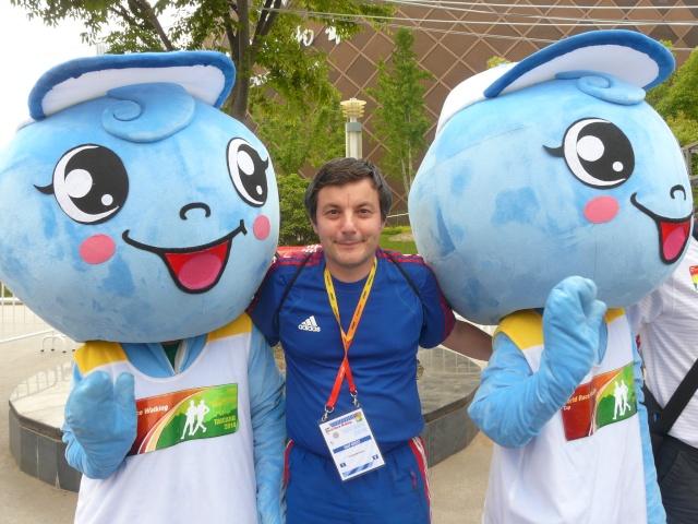 World Cup de Taicang CHN le 4 mai P1700510