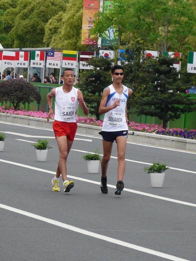 World Cup de Taicang CHN le 4 mai P1700910