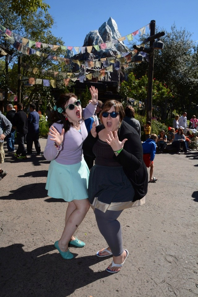 The Girly Belgian Waffles have fun in Louisiana, the Bahamas and Florida (October 2014) - UPDATE: Epcot - Page 42 Ak_evr11