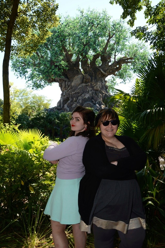 The Girly Belgian Waffles have fun in Louisiana, the Bahamas and Florida (October 2014) - UPDATE: Epcot - Page 42 Ak_tre11