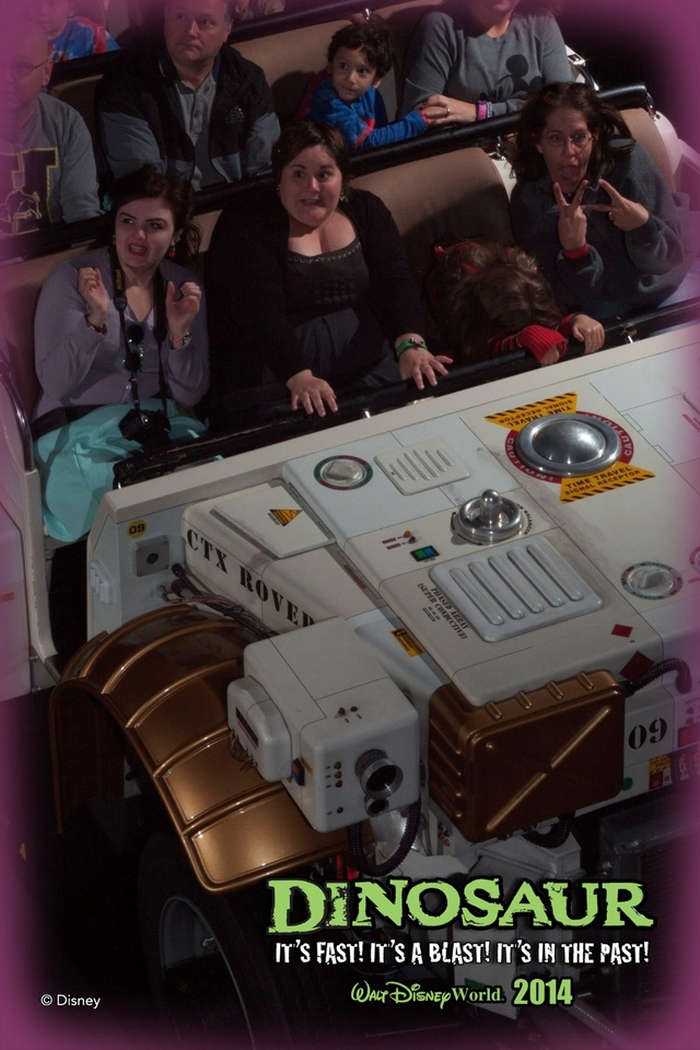The Girly Belgian Waffles have fun in Louisiana, the Bahamas and Florida (October 2014) - UPDATE: Epcot - Page 42 Photop14