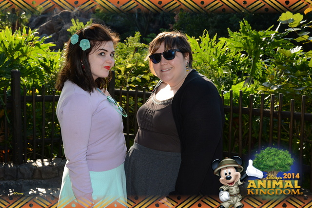 The Girly Belgian Waffles have fun in Louisiana, the Bahamas and Florida (October 2014) - UPDATE: Epcot - Page 42 Photop23