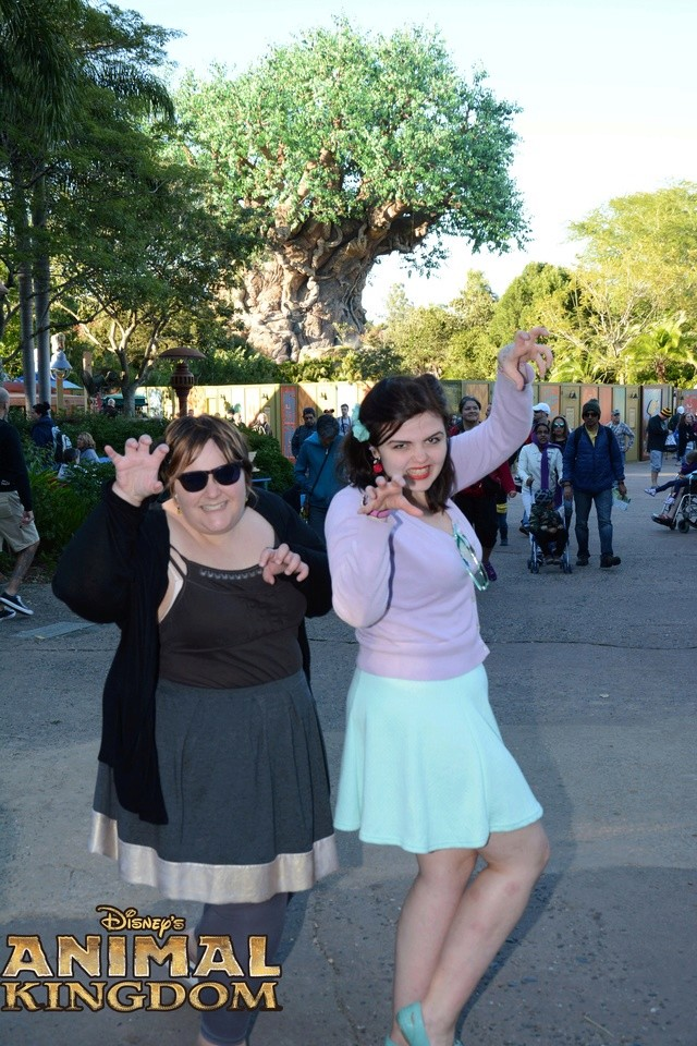 The Girly Belgian Waffles have fun in Louisiana, the Bahamas and Florida (October 2014) - UPDATE: Epcot - Page 42 Photop37