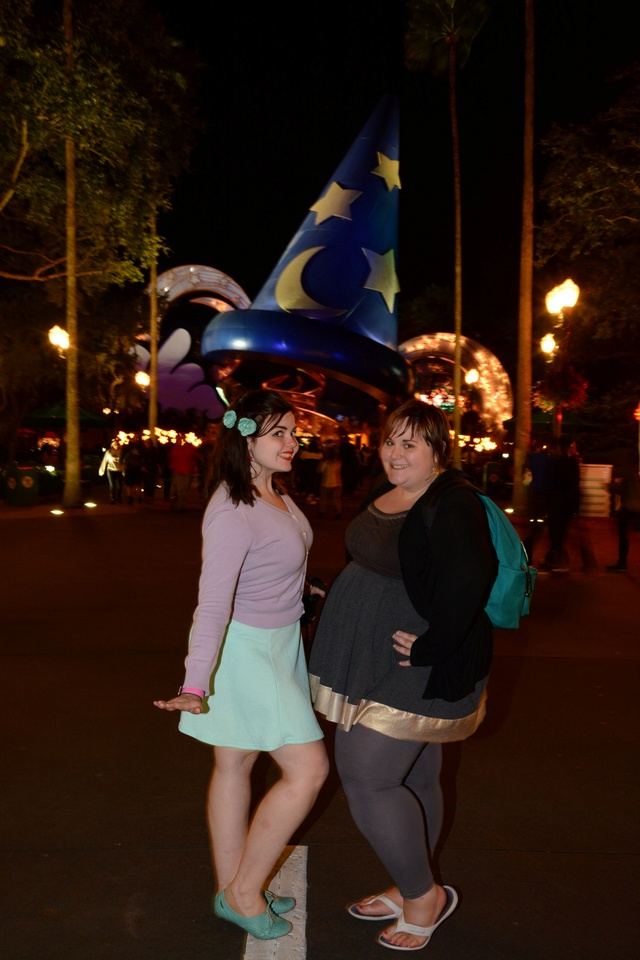 The Girly Belgian Waffles have fun in Louisiana, the Bahamas and Florida (October 2014) - UPDATE: Epcot - Page 42 Studio11