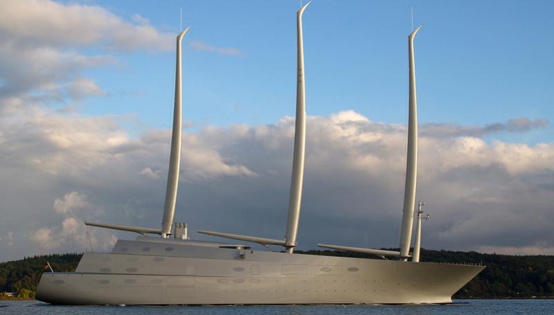 Photos navires insolites - Page 5 Sailin11