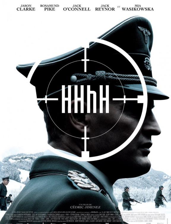 Film HHhH Z22