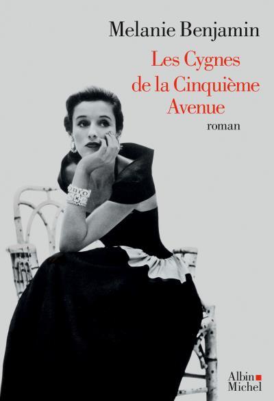 [Benjamin, Melanie] Les cygnes de la cinquième avenue 1507-110