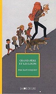 [Enquist, Per Olov] Grand-père et les loups 41cvfl10