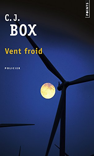 [Box, C.J.] Joe Pickett, tome 11 : Vent froid 41vpzk10