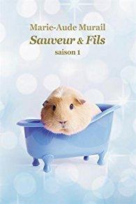[Murail, Marie-Aude] Sauveur et fils - Saison 1 41yk6b10