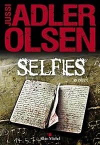 [Adler-Olsen, Jussi] Les enquêtes du département V - Tome 7 : Selfies Couv1110