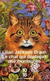 BRAUN, Lilian Jackson Couv2610