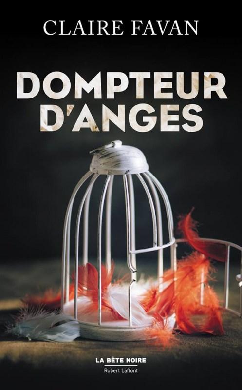 [Favan, Claire] Dompteur d'anges Couv5510