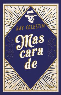 [Celestin, Ray] Michael Talbot et Ida Davies - Tome 2 : Mascarade Cover111